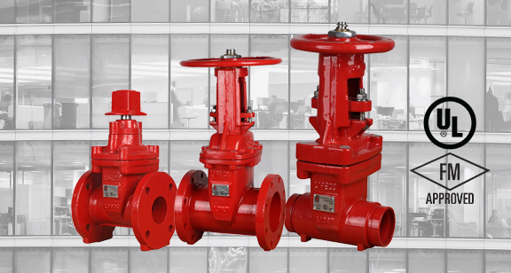 Gate Valve Model No. Revision Notification