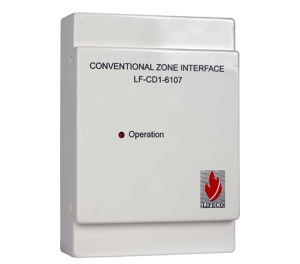 Conventional Zone Interface – LF-CDI-6107