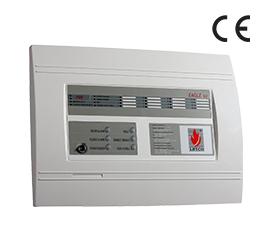 12 Zone Fire Alarm Control Panel