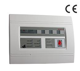 16 Zone Fire Alarm Control Panel