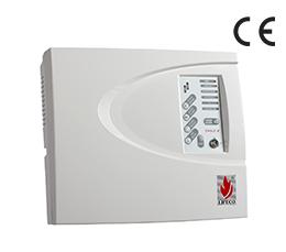 2 Zone Fire Alarm Control Panel