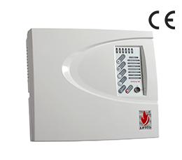 6 Zone Fire Alarm Control Panel