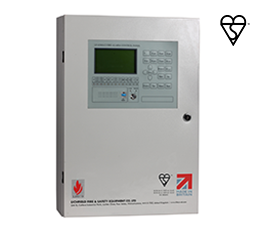 Addressable Fire Alarm System - Robin Series