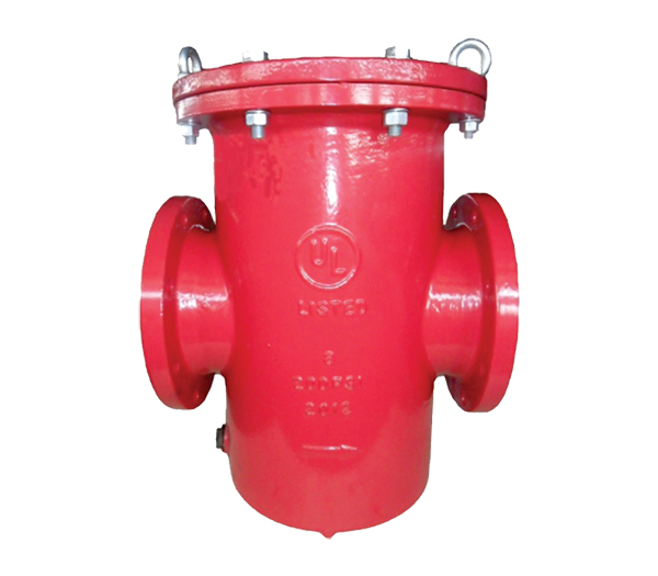 Basket Strainer Flanged (200 psi) – 6301-200-FLF