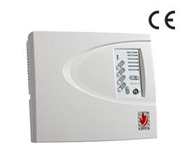 1 Zone Fire Alarm Control Panel