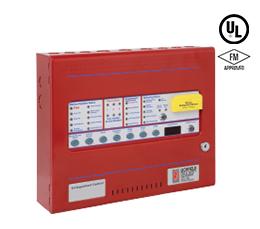 Hawk Extinguishing Control Panel