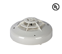 Fixed Temperature / Rate-of-Rise Heat Detector