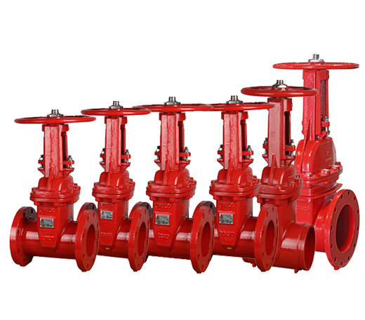 Fire Protection Valves Archives - LifeCo