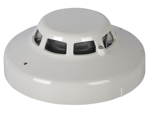 Photoelectric Smoke Detector– LE-ALK-V