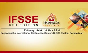 IFSSE 2019