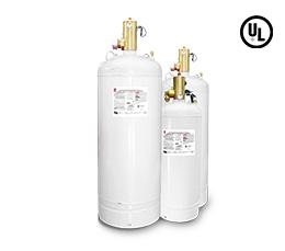 LIFECO-227EA Suppression System