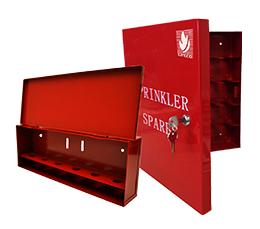 Sprinkler Cabinet