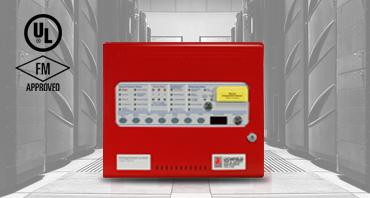 LIFECO Hawk Extinguishing System