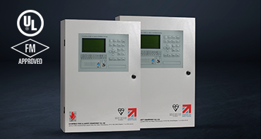 Robin Addressable Fire Alarm System